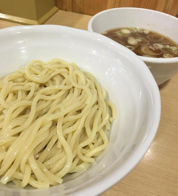 長野大勝軒 つけ麺 わいち