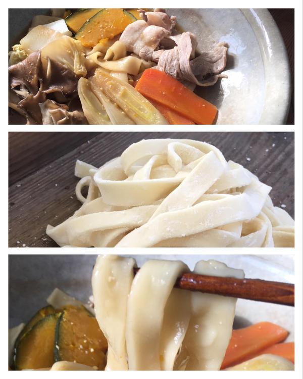 長野県農協直販 地粉麺